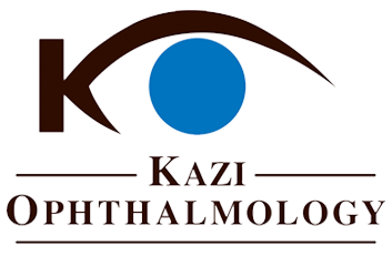 Kazi Ophthalmology logo