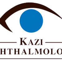 Kazi Ophthalmology logo